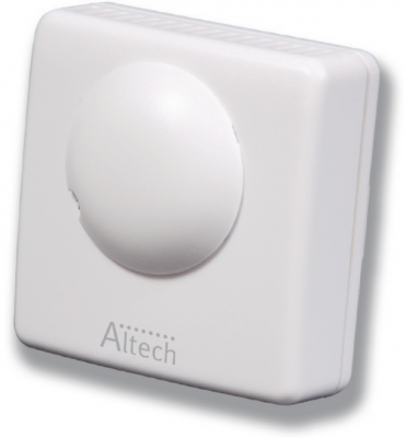 Altech thermostat d ambiance mecanique 2 fils althc007