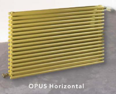 Catalogue radiateur decoratif opus finimetal