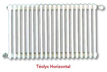 Catalogue radiateur decoratif teolys finimetal