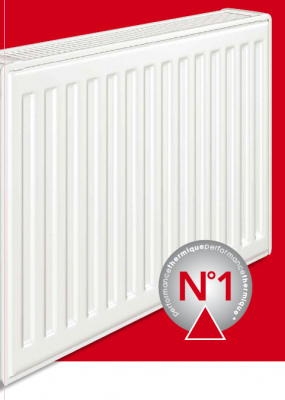 Catalogue radiateur t6 finimetal
