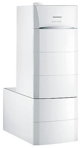 Chaudi re fioul condensation de dietrich modulens afc for Chaudiere condensation de dietrich