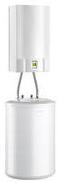 Chaudiere gaz a condensation naneo emc m 24 bs 130 de dietrich