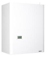 Chaudiere gaz frisquet hydroconfort condensation visio 20 kw avec ballon inox 120l