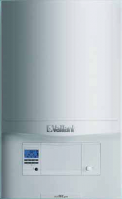 Chaudiere murale gaz condensation vaillant ecotec pro