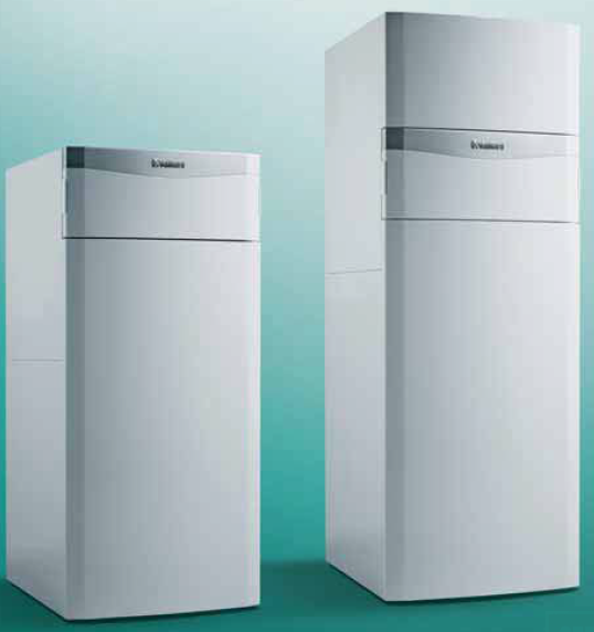 chaudi re sol gaz condensation vaillant ecocompact chauffage ecs 30 kw vsc 306 4 5 150. Black Bedroom Furniture Sets. Home Design Ideas