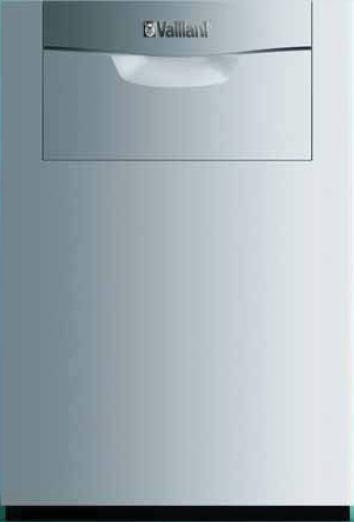 Chaudi re sol gaz condensation vaillant ecovit plus for Chaudiere gaz chauffage seul