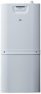 Chaudiere sol saunier duval duomax f34 150 c condensation