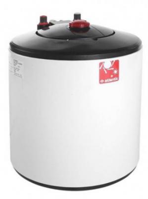 Chauffe eau electrique atlantic sous evier serie compacte 15 sb 15 litres 326216