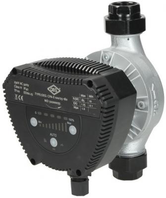 Circulateur de chauffage oeg cpae 10025 g1 12 180mm avec raccords