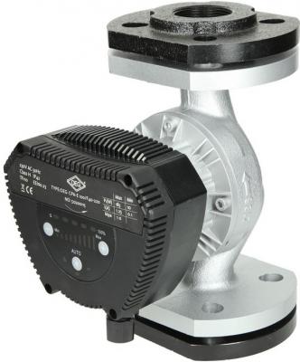 Circulateur de chauffage oeg cpae 100f40 220 mm avec raccords