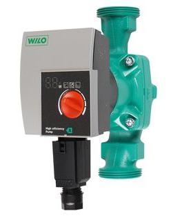 Circulateur wilo yonos pico 251 4 4164002 g 1 12 180 mm