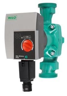 Circulateur wilo yonos pico 301 4 4164004 g 2 180 mm