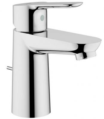 Grohe bauedge mitigeur de lavabo avec bonde metallique 23356000