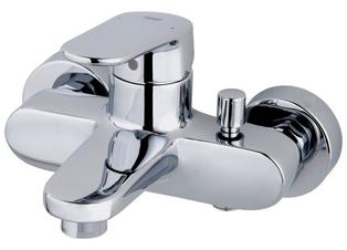 Grohe europlus mitigeur de bain 33553002