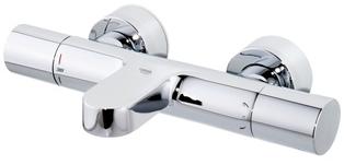 Grohe grohtherm 3000 c mitigeur thermostatique de bain 34276000