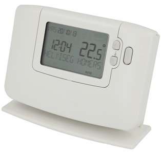 Honeywell thermostat d ambiance programmable cms927 cms927b1064
