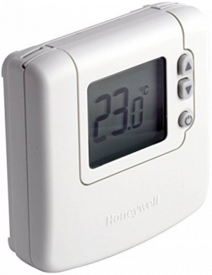 Honeywell thermostat electronique 2 fils dt90a1008