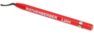 Rothenberger ebavureur rapide unigrat 21660