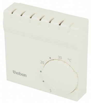 Thermoregulateur theben ram 701