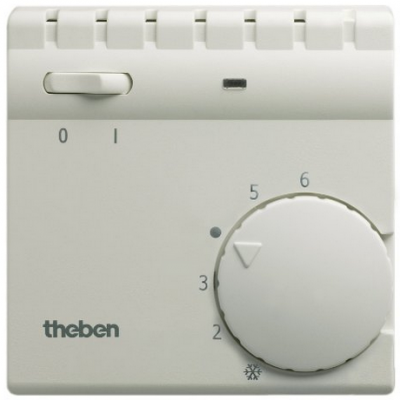 Thermoregulateur theben ram 706