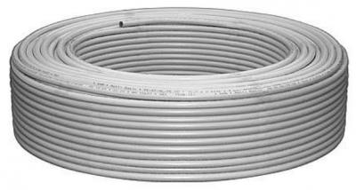 Tube pour plancher chauffant pe rt multicouche 16 x 2 mm 200 m