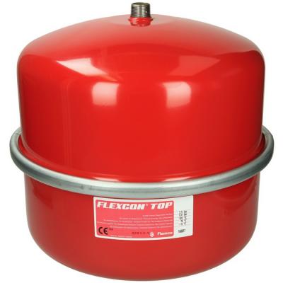 Vase d expansion flexcon top 12 litres pour installations de chauffage