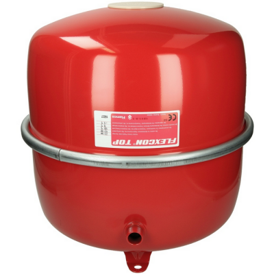 Vase d expansion flexcon top 50 litres pour installations de chauffage