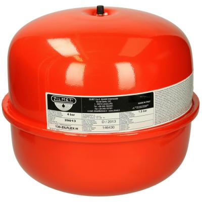 Vase d expansion zilmet zilflex h 8 litres 1